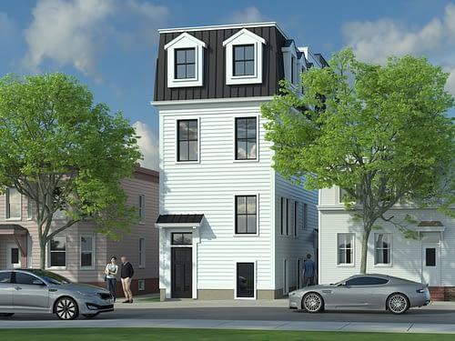 631 Saratoga: New Construction Condos